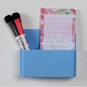 Magnetni držač za markere belu tablu, vertikalno odlaganje O+CO