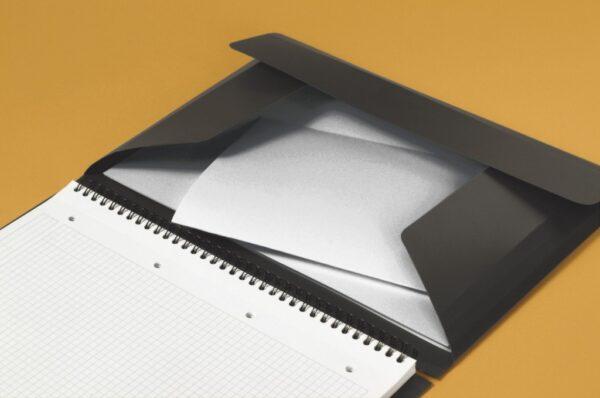 Sveska Oxford International Meetingbook A4+ kvadratići