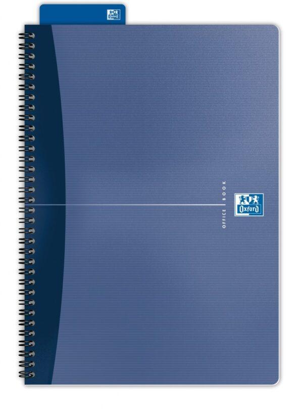 Sveska Oxford Office Essentials A4+ kvadratići