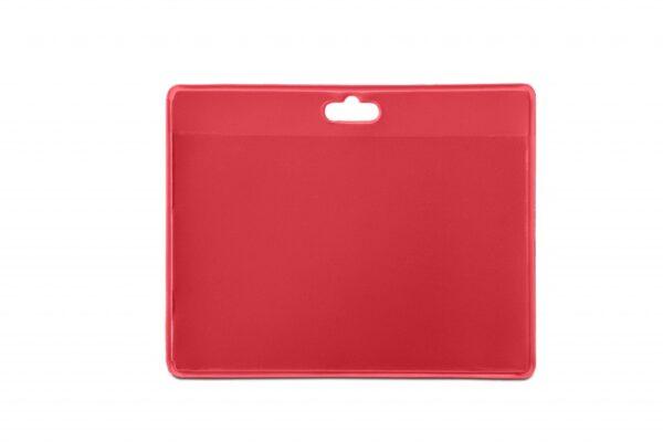 Bedž za ID kartice 82,5x103mm, 1/30 crvena Tarifold