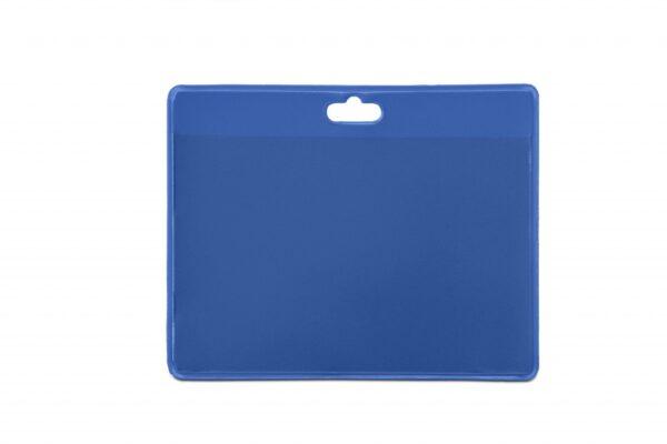 Bedž za ID kartice 82,5x103mm, 1/30 plava Tarifold