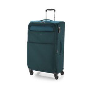 Kofer veliki 47x79x28 cm  polyester 91l-3 kg Cloud extra light tirkiz Gabol
