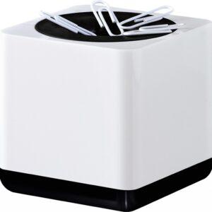"Magnetna kutija za spajalice ""iLine"" bela Han"