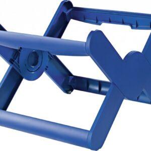 Stalak za viseće fascikle X-Cross plava Han
