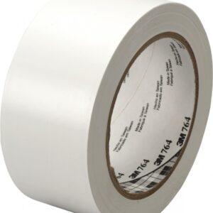 Traka za podno obeležavanje u boji 3M 764L bela