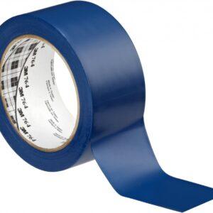 Traka za podno obeležavanje u boji 3M 764L plava