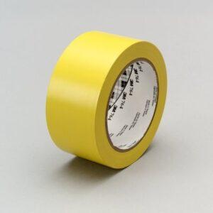 Traka za podno obeležavanje u boji 3M 764L žuta