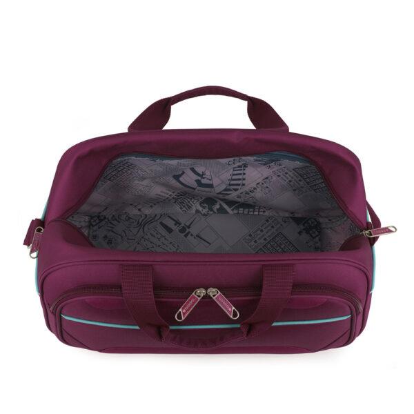 Putna torba 47x28x24 cm 24l Giro bordo Gabol