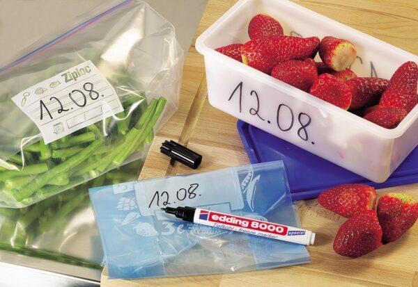 Marker za niske temperature E-8000 1mm Edding