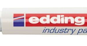 Marker industry painter E-950 10mm bela Edding