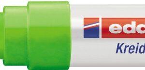 Marker za staklo CHALK MARKER E-4090 4-15mm svetlo zelena Edding