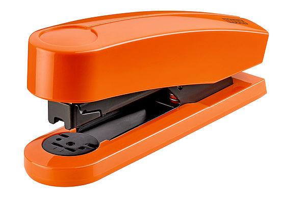 """Heftalica """"Harmony"""" B 4, 40 listova narandžasta Novus"""